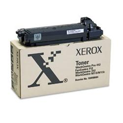 Original Xerox 106R00584 toner cartridge - black