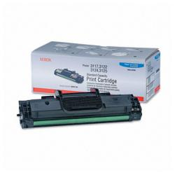 Original Xerox 106R01159 toner cartridge - black