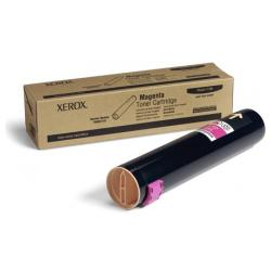 Original Xerox 106R01161 toner cartridge - magenta