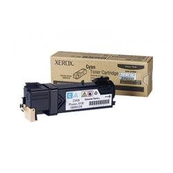 Original Xerox 106R01278 toner cartridge - cyan