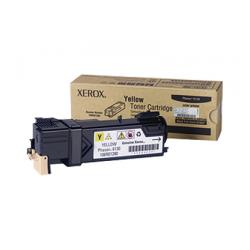 Original Xerox 106R01280 toner cartridge - yellow