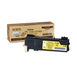 Original Xerox 106R01333 toner cartridge - yellow