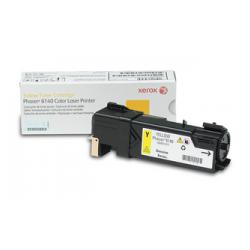 Original Xerox 106R01479 toner cartridge - yellow