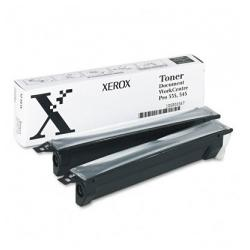 Original Xerox 106R367 toner cartridge - black