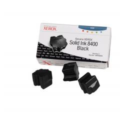 Xerox Phaser 8400 OEM Black Solid Ink ( 3 / Box )