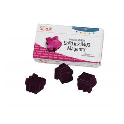 Xerox Phaser 8400 OEM Magenta Solid Ink ( 3 / Box )