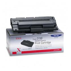 Original Xerox 109R00746 toner cartridge - black