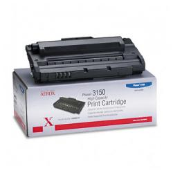 Original Xerox 109R00747 toner cartridge - high capacity black