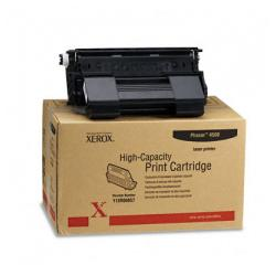 Original Xerox 113R00657 toner cartridge - high capacity black