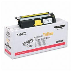 Original Xerox 113R00694 toner cartridge - high capacity yellow