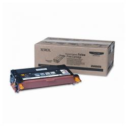 Original Xerox 113R00721 toner cartridge - yellow