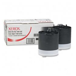 Original Xerox 6R1049 toner cartridge - black - 2-pack