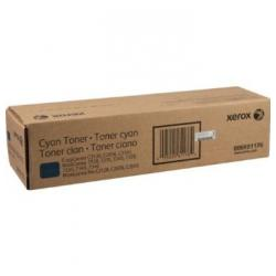 Original Xerox 6R1176 toner cartridge - cyan