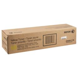 Original Xerox 6R1178 toner cartridge - yellow