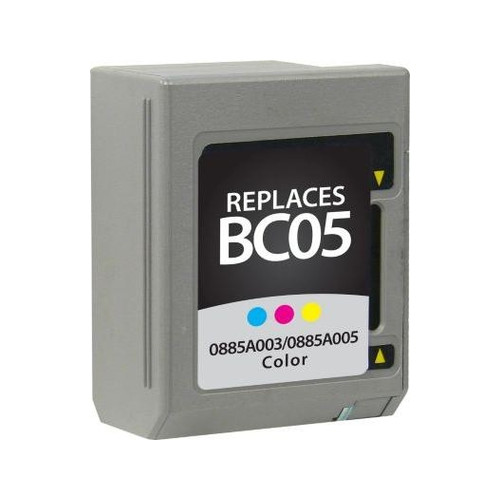Original Canon BC-05 inkjet cartridge - color