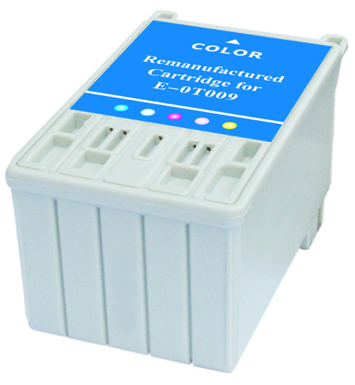 Epson 09 (T009201) PHOTO Ink Cartridge Remanufactured T009201