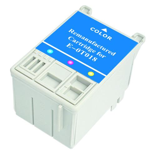 Epson T027201 (T027) Color Compatible Ink Cartridge 238579109
