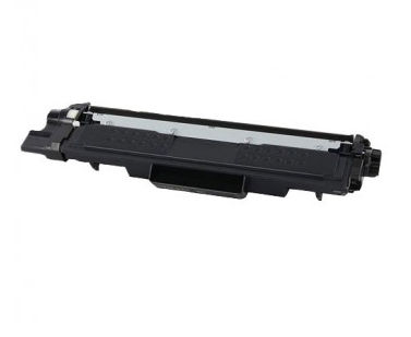 Compatible Brother TN227BK toner cartridge - WITHOUT CHIP - high capacity  black