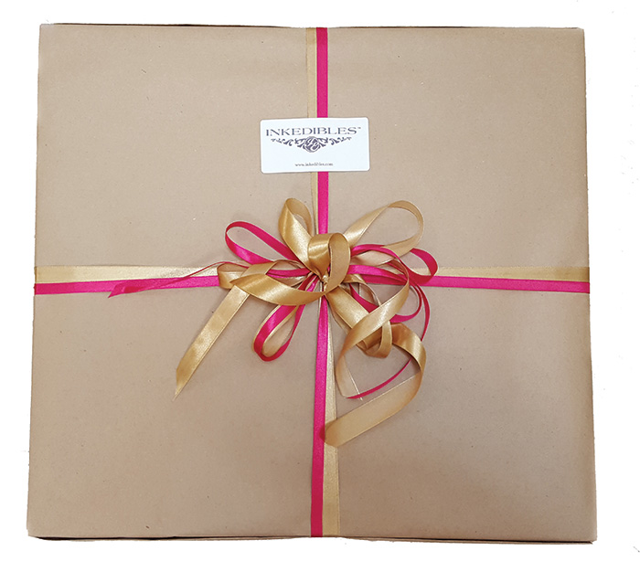 Gift-wrapping on order under $50