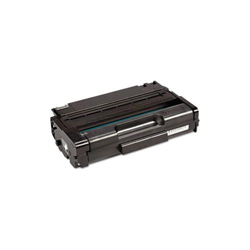 Original Ricoh 406628 toner cartridge - black