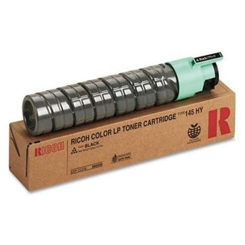 Original Ricoh 888308 (Type 145) toner cartridge - high capacity black