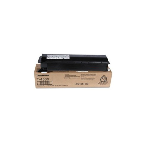 Original Toshiba T-4530 toner cartridge - black